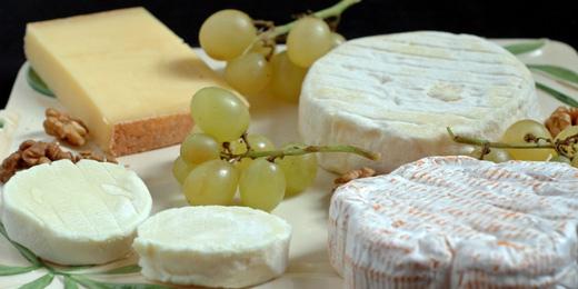 Ne consommez que du fromage pasteurisé