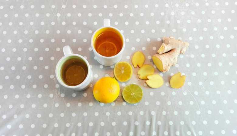 le gingembre contre les nausées