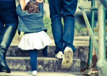 parentalité, relation père-fille, relation mère-fille