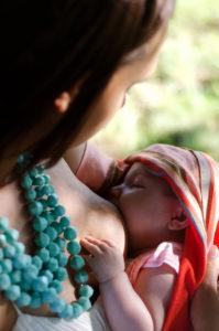bienfaits de l'allaitement sur la santé de la maman
