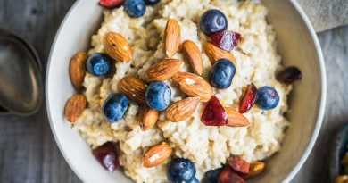 Le petit-déj idéal pour votre grossesse (avec quelques astuces en +)