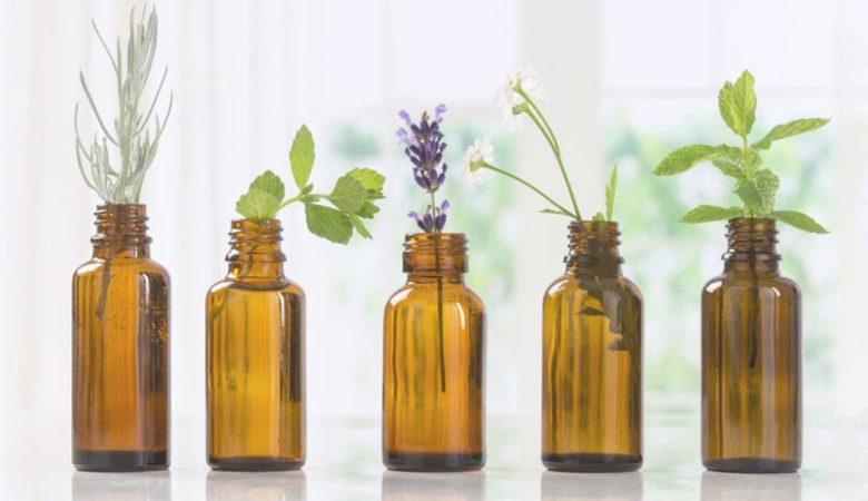 huiles essentielles et grossesse