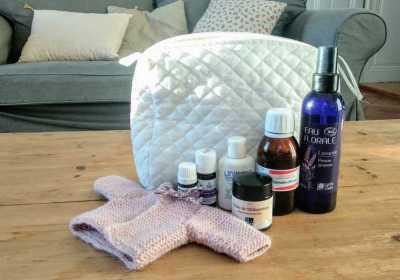 la vraie liste pour une valise de maternité parfaite
