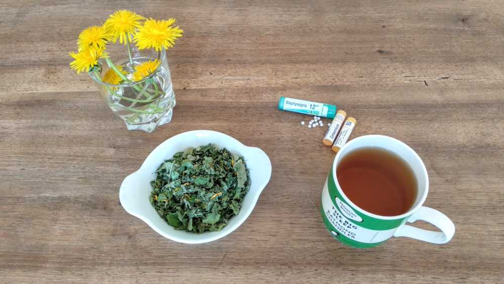 Remèdes naturels contre le stress pendant la grossesse