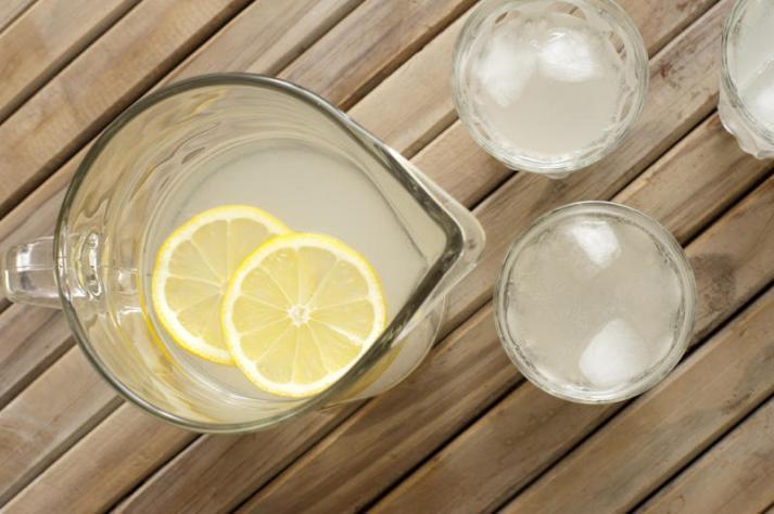 limonade sans sucre pour la grossesse