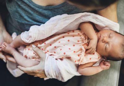 Les astuces qui marchent vraiment pour aider votre bébé à dormir