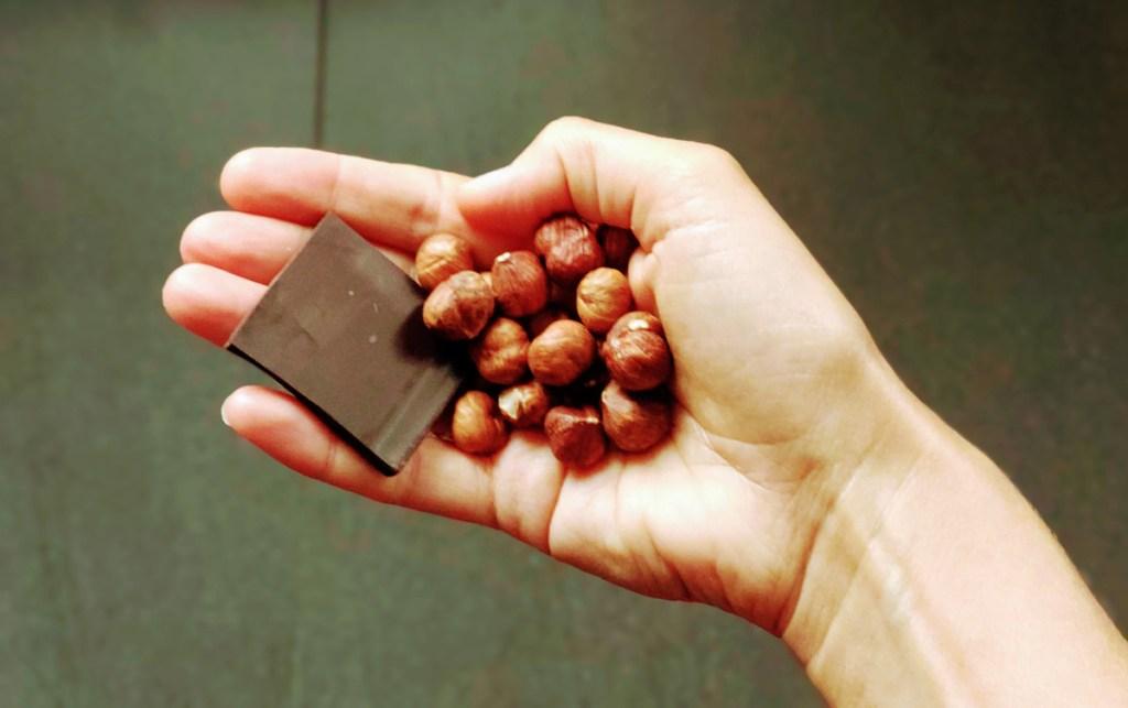 bienfaits des fruits à coque pendant le post-partum. © Naturelle Maman