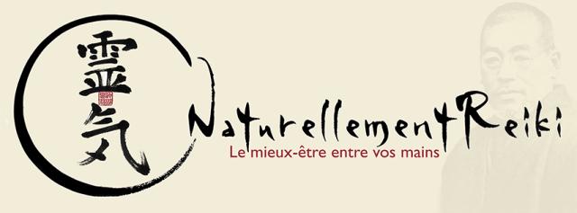 NaturellementREiKi Logo
