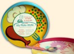 My Plate Mate – BPA, PVC, and Phthalate Free