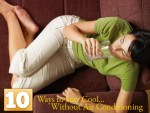 10 Ways to Stay Cool Without Air Conditioning