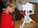 Creative Cardboard Toys
