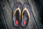 Okabashi Recyclable Shoes and Flip-Flops