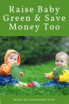 Raise Baby Green and Save Money Too