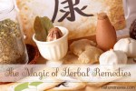 The Magic of Herbal Remedies