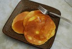 Creamy French Toast Pancakes Recipe