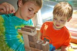 Educational Toys for Natural Kids