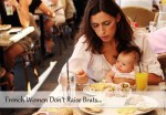 Bringing Up Bebe – The Wisdom of French Parenting