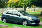 My Week With the Mazda 3i