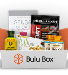 Bulu Box Giveaway! Superior Vitamins and Supplements