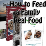 Real Food Books Black Friday Sale