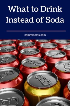 What to Drink Instead of Soda