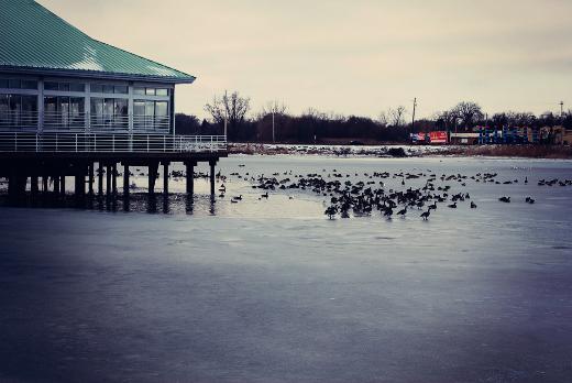 castaway bay lake sm