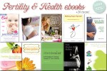 Natural Fertility eBook Bundle