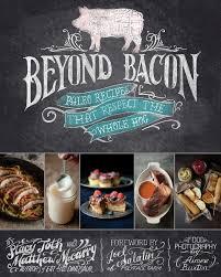 beyond bacon