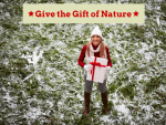 Giving the Gift of Nature