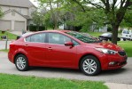 My Week With the Kia Forte