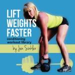 lift weights