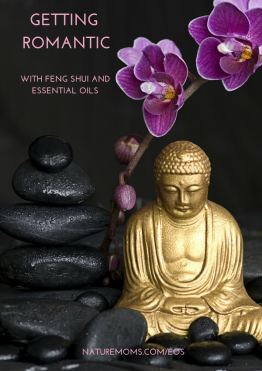 Getting Romantic with Feng Shui and Essential Oils