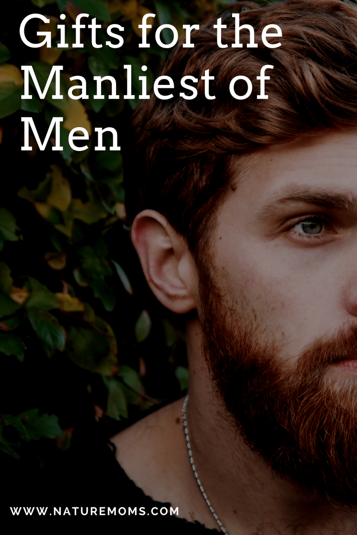 Metrosexual male gifts