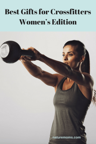 Best Gifts for Crossfitters Women