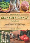 The Rewards of Self Sufficiency