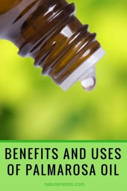 Benefits Uses Palmarosa Oil