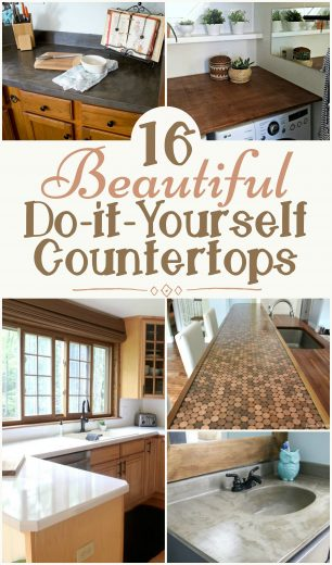 16 Beautiful And Affordable Do It
