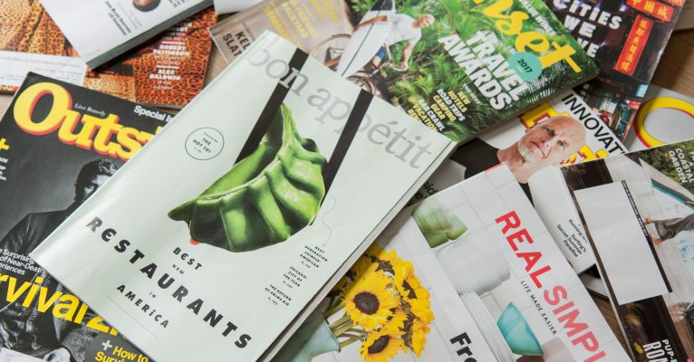 """The Serendipity of Anna Maltby's """"How to Waste Less Every Day"""" article in Real Simple Magazine"""