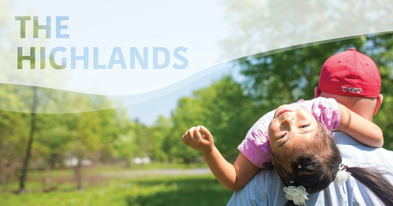 Project Announcement: The Highlands - Land Conservancy of