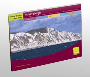 Isle of Wight Natural Area Profile