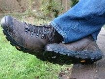 Hi-Tec Altitude Pro walking boots