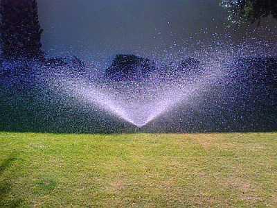 Sprinkler © Florian