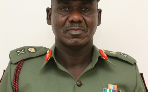 Soldiers insulting Chief of Army Staff Tukur Buratai in viral video have been identified and would undergo observation and counselling – Defence Headquarters