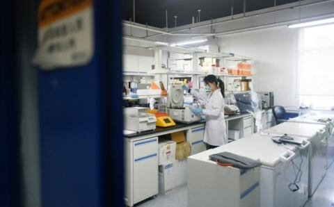 Scientists in China believe the new drug can stop pandemic 'without vaccine'