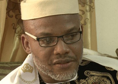 Nothing like Niger-Delta or South-South – Nnamdi Kanu, IPOB leader speaks