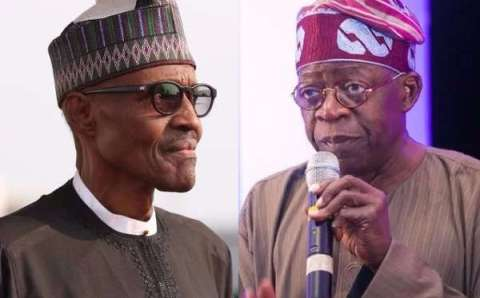 Tinubu speaks why APC cannot exist without Buhari