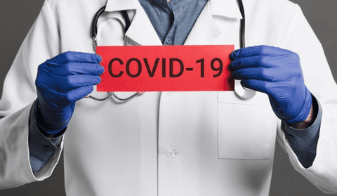 More new cases of COVID-19 records in Nigeria, total now 17,735