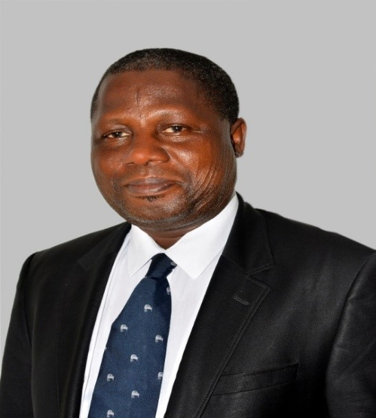 Prof. Abiodun, Amuda-Kannike, SAN, FCE, FCIAP Emerges Member, Board of Trustees And Legal Adviser, Crown University Int'l Chartered Inc.