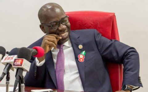 """I'll be governor for another 4 years"" – Obaseki"