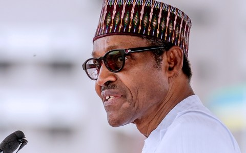 Buhari warns over the continued disagreements in APC, advise members on the Consequences
